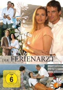 Ferienarzt DVD