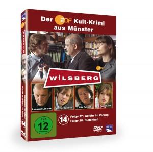 Wilsberg_DVD_Gefahr