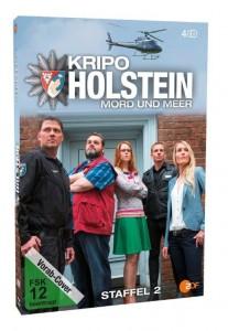 DVD Kriho